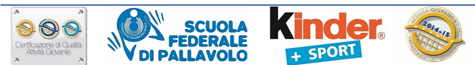 Pallavolo I�Giglio  - Castelfiorentino
