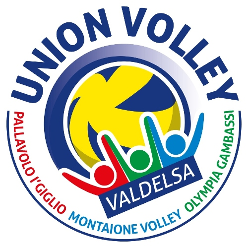 logo unionvolley